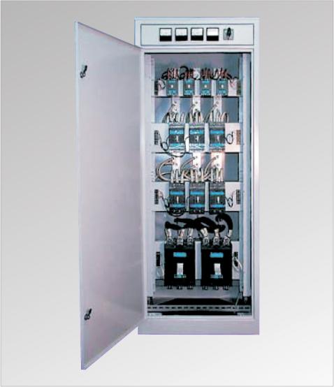 НКУ изготавливаемые по нетиповым электрическим схемам